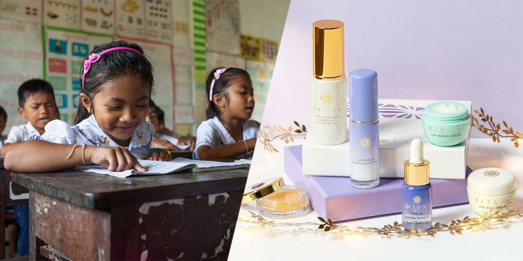charitable beauty brands in singapore