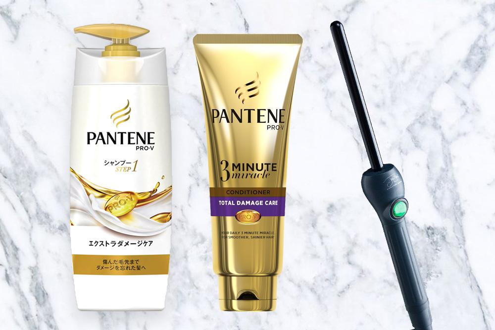 rachel wan beauty routine