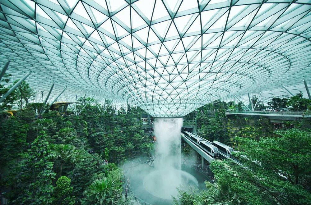 Jewel Changi_5