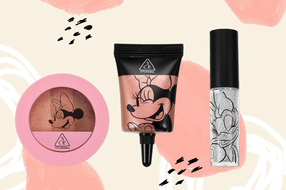 disney 3ce makeup