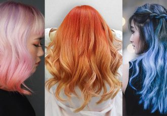 salons pastel hair