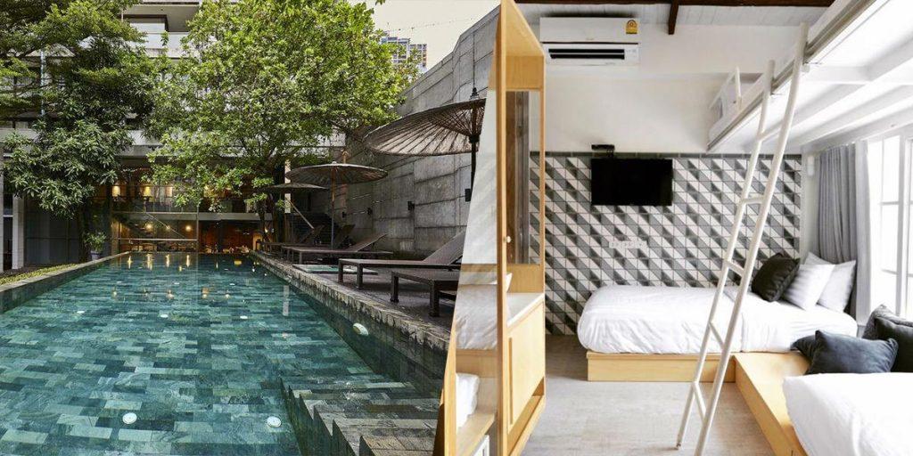 Bangkok Hotels cover