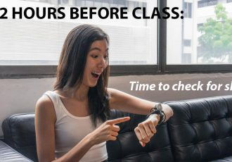ClassPass hacks