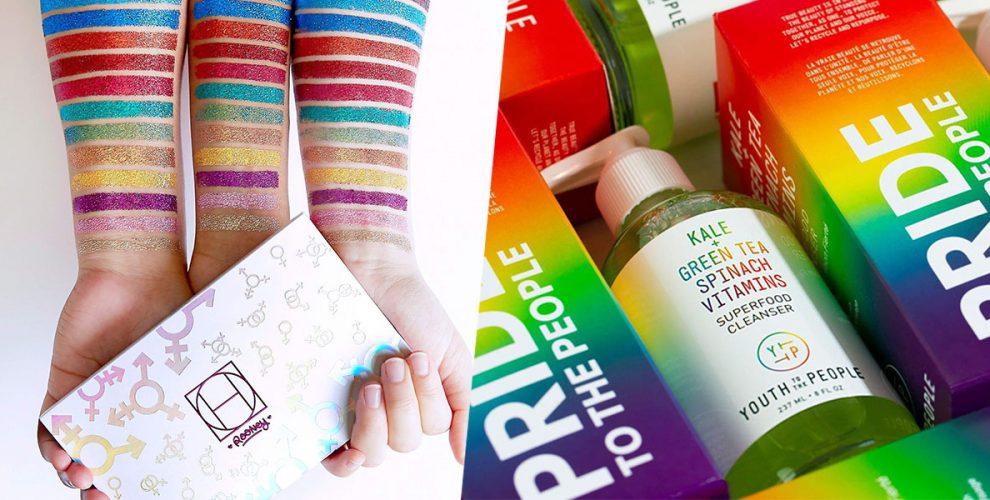 beauty rainbow cover image