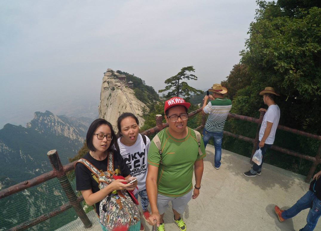 china travel group
