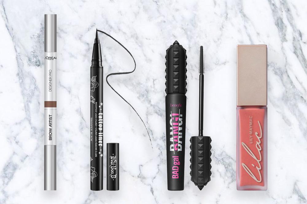 prettyfrowns makeup