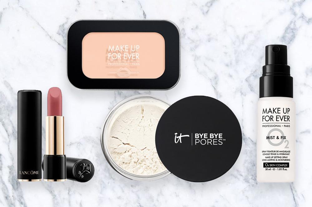 roz pho makeup