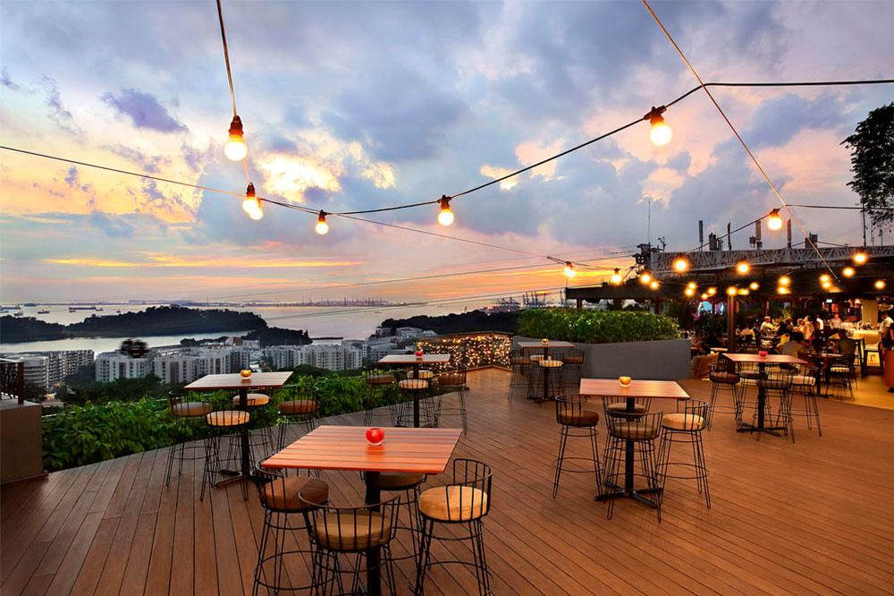 romantic-restaurants-singapore-dusk