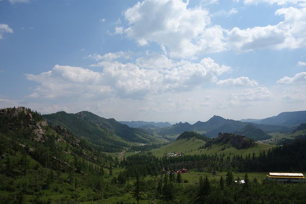 backpacking in mongolia-gorkhi-terlj