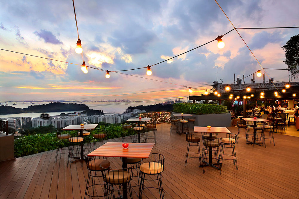 romantic-restaurants-singapore-dusk