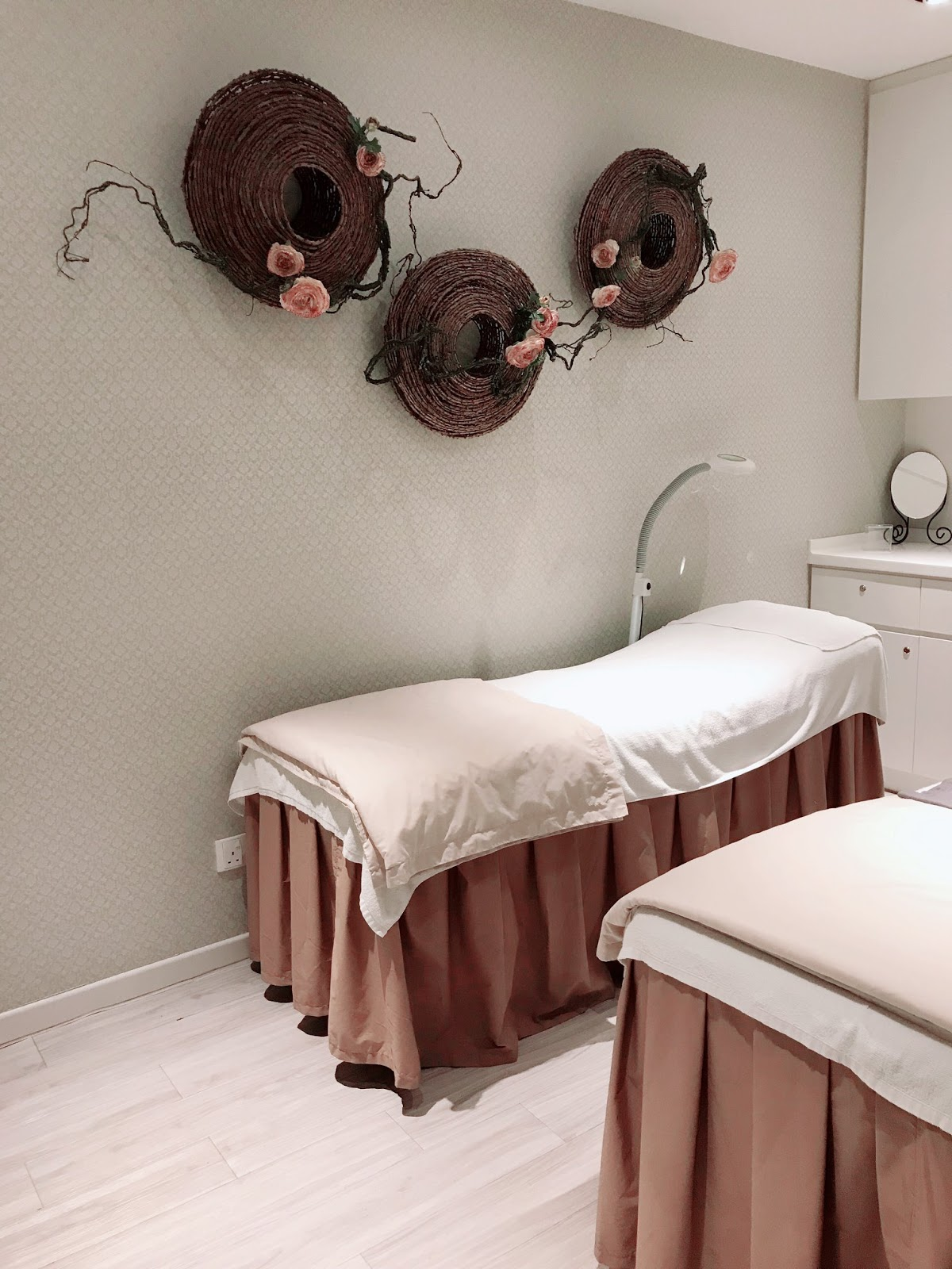 affordable facials amber beila