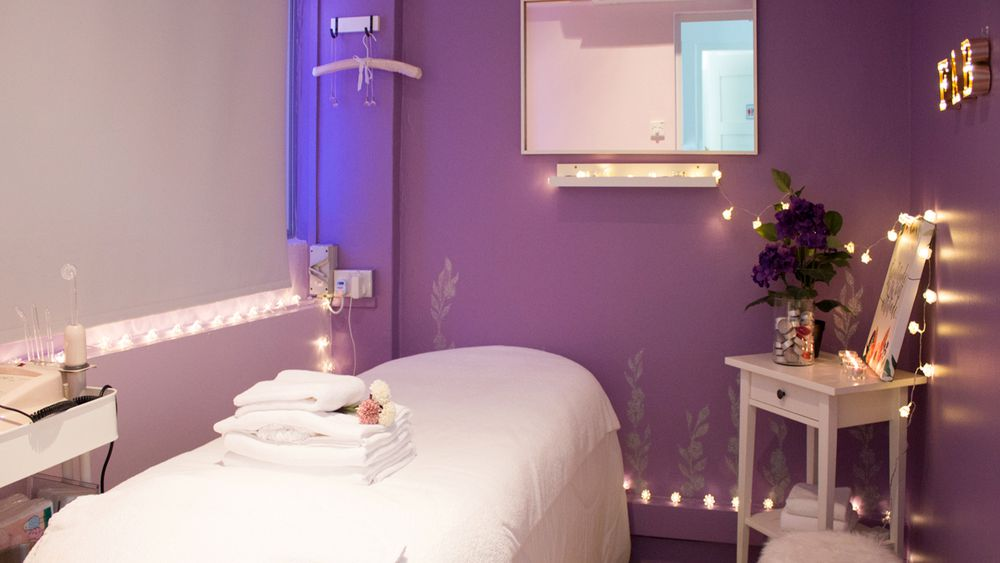 affordable facials eaqlia studio
