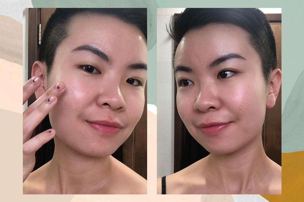 3-step skincare impressions 1