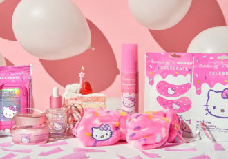 hello kitty beauty cover image
