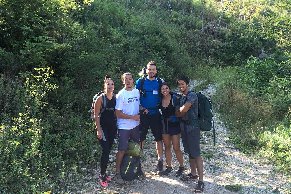 make-friends-bosnia-hike