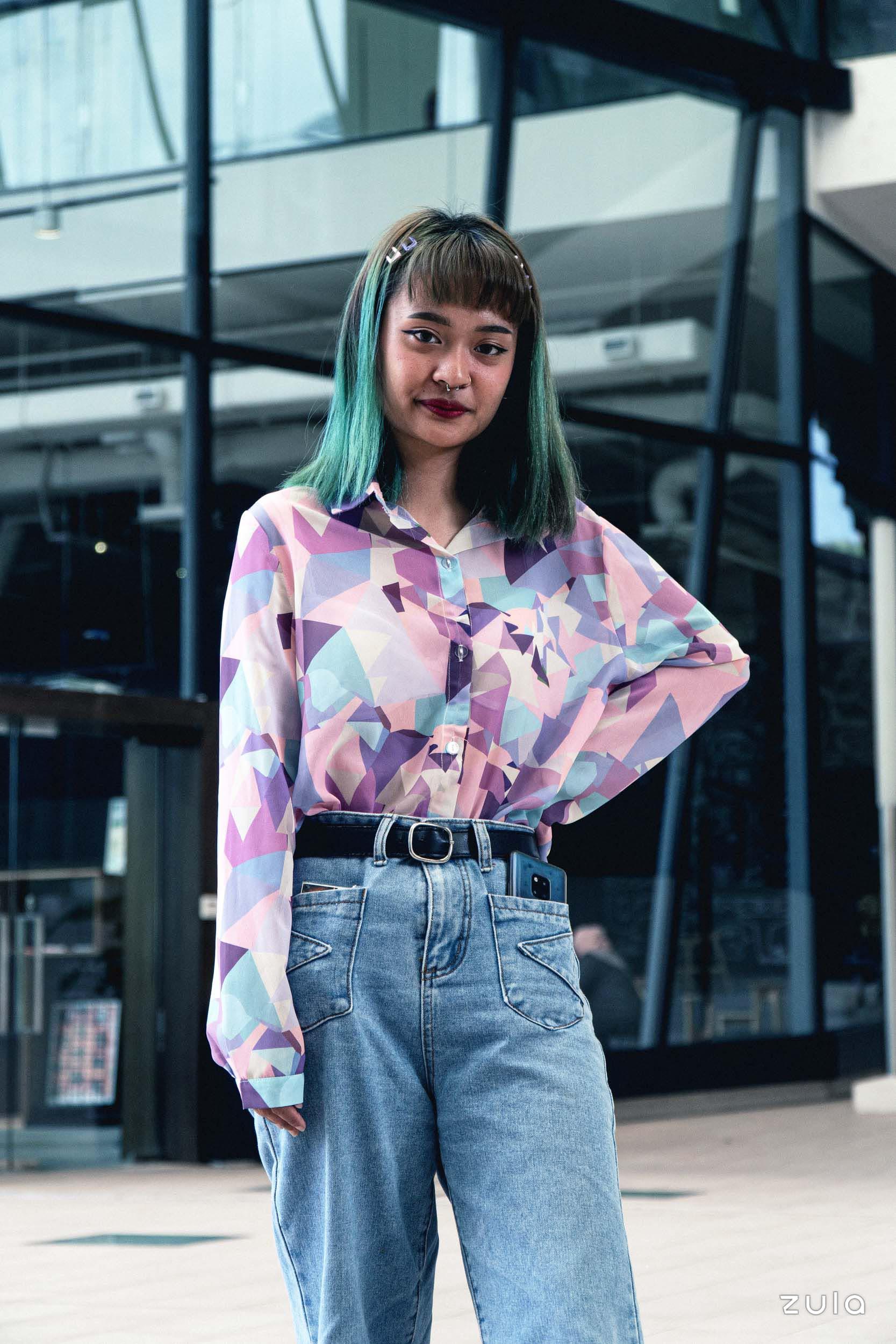 street style oct 2019 cheyenne