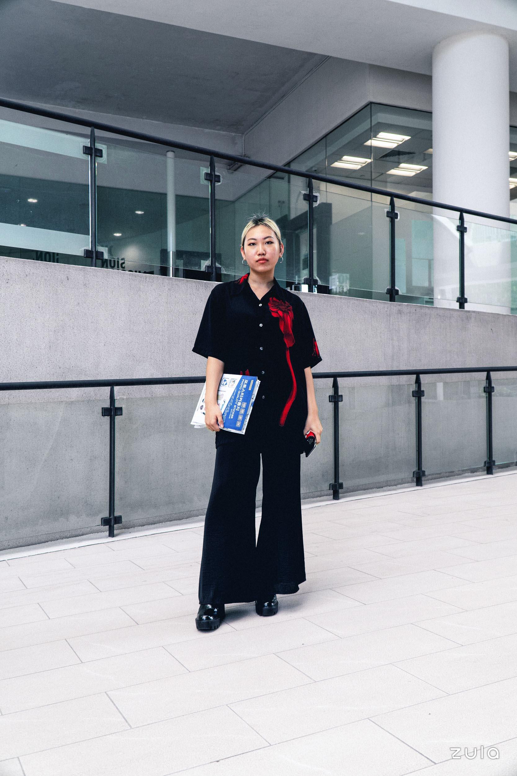 street style oct 2019 do yeon