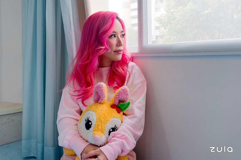 Xiaxue On The Guilt Of Motherhood The Worst Day Of Her Life And Why She Broke Up With Yan Kay Kay Zula Sg