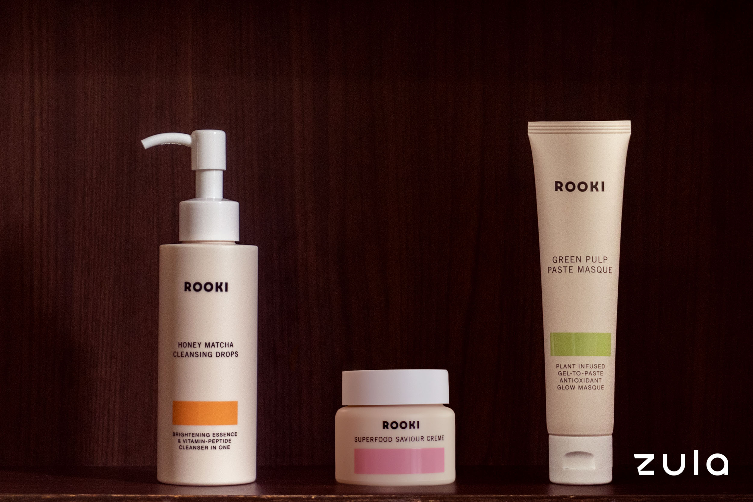 rooki beauty products