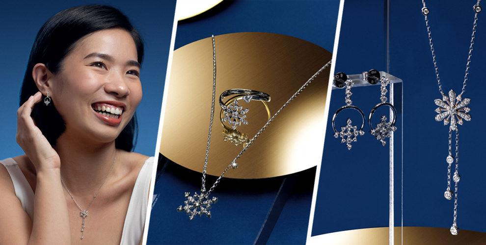 lee hwa christmas cover image