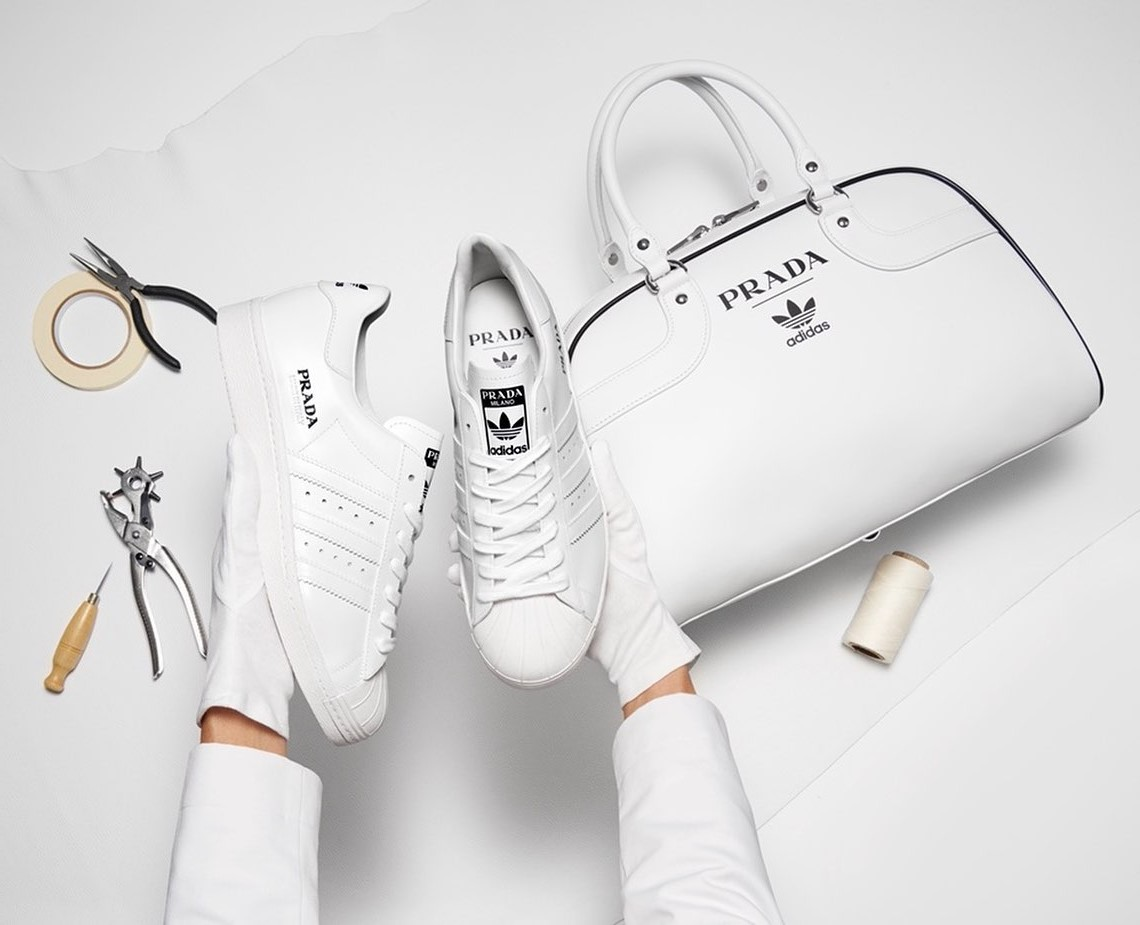 prada adidas collaboration