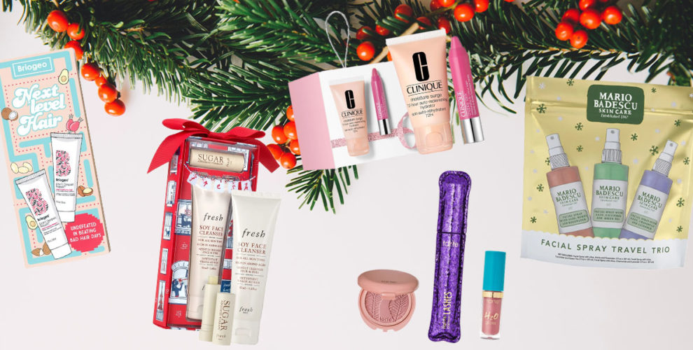 These Sephora Christmas Gift Sets Are Now Available Online For Under 30 Zula Sg