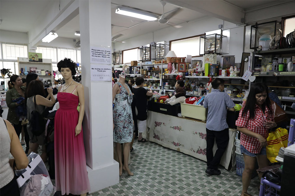 st-bernadette-thrift-shop