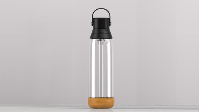 boba bottle