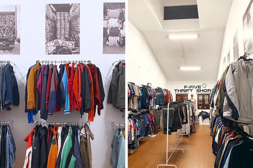 Vintage Shops Singapore Function Five