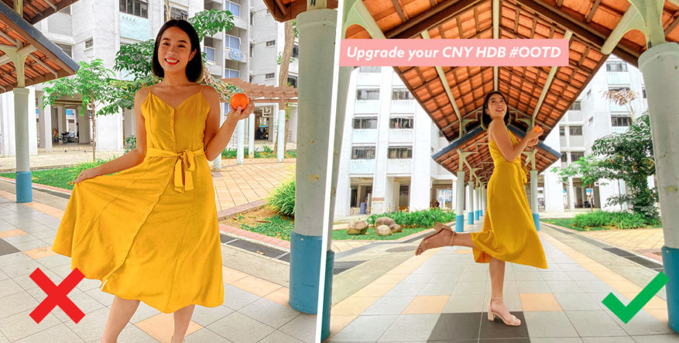 cny ootd hacks cover image