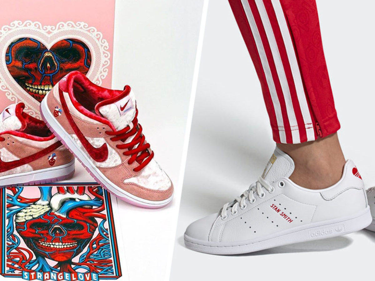 v day stan smith shoes