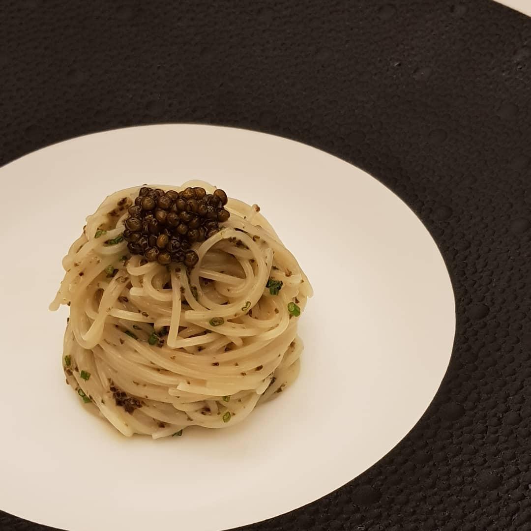 gunther's pasta