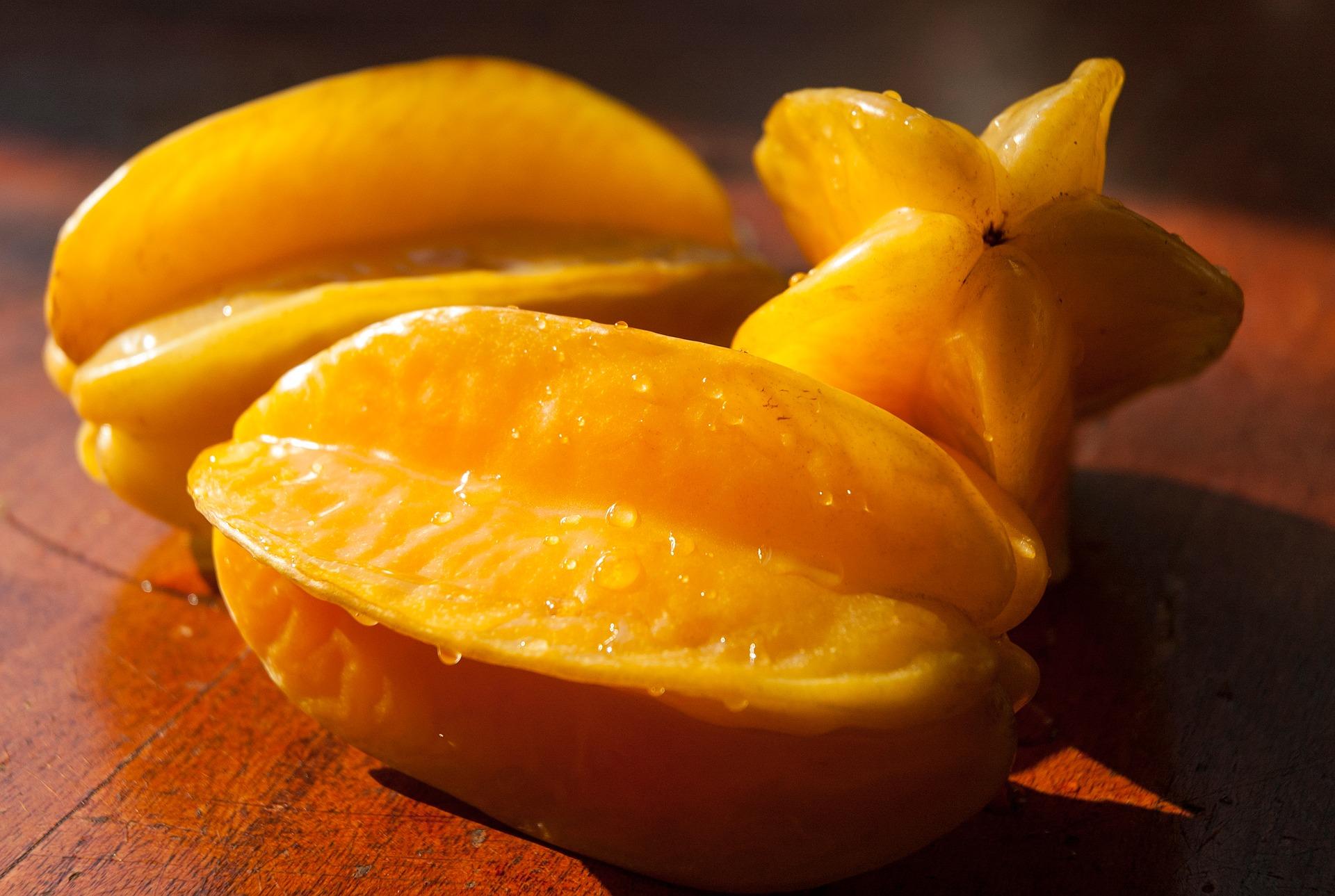 superfoods skin starfruit