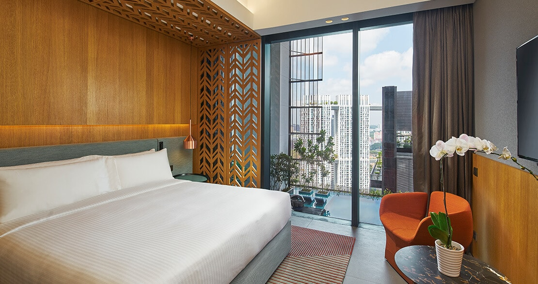 staycation packages oasia