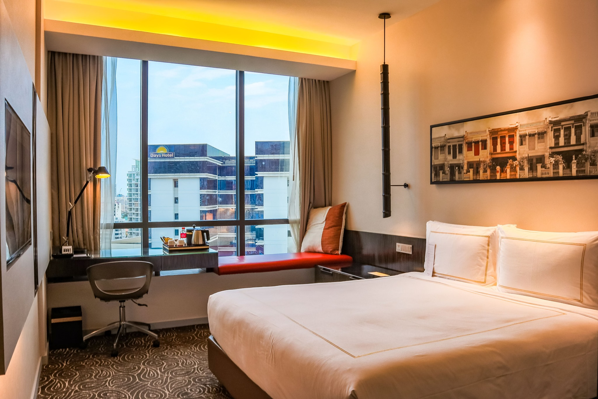 staycation packages ramada