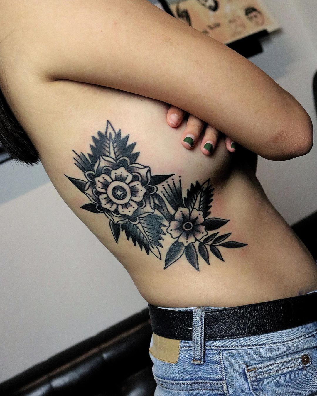 tattoo artists singapore keith yeo