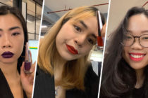 zula team tries fenty beauty stunna lip paint