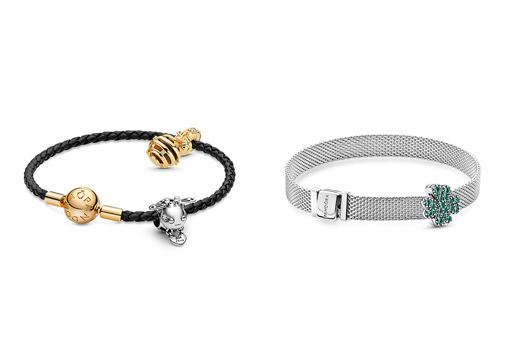pandora-garden-collection-bracelets