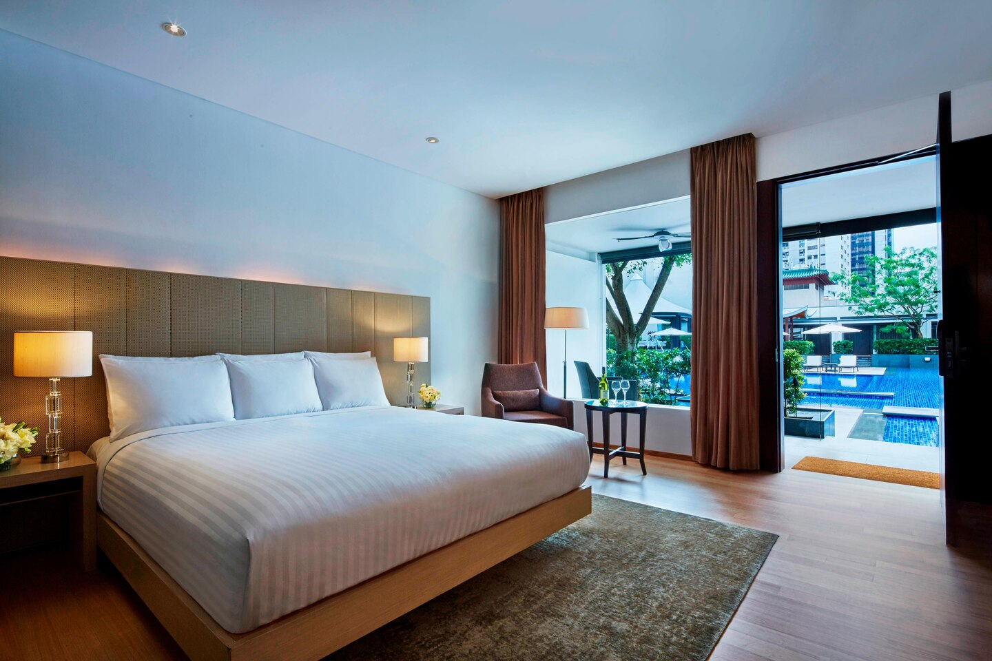 staycation packages marriott