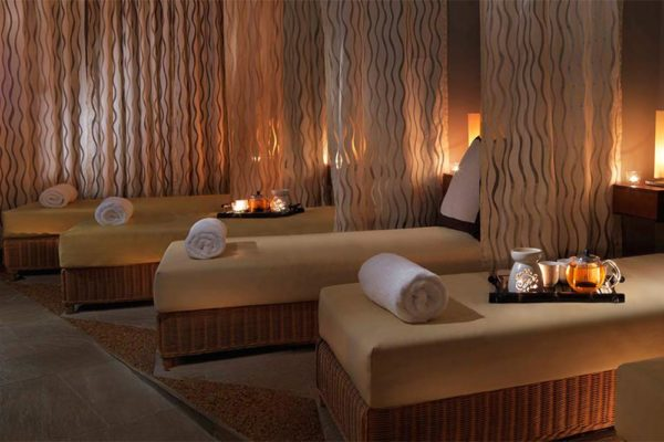 Staycation Packages Fairmont Spa