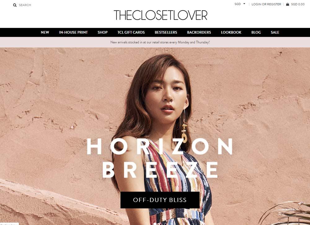 blogshops singapore tcl