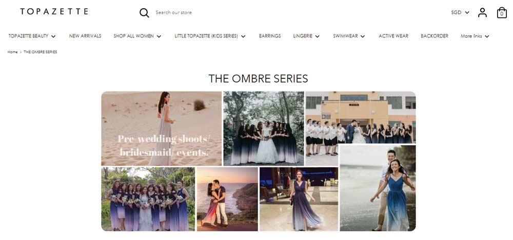 blogshops singapore topazette