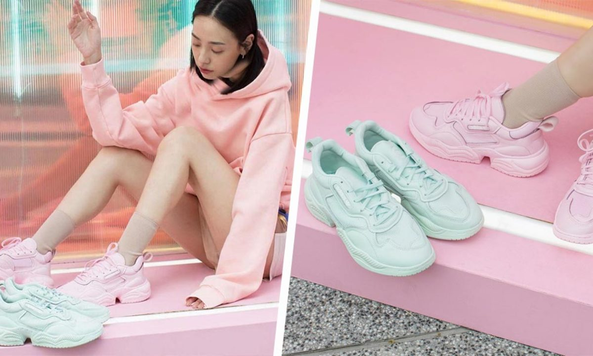 These New Pastel Adidas Originals Will Help You Look Fresh And ...
