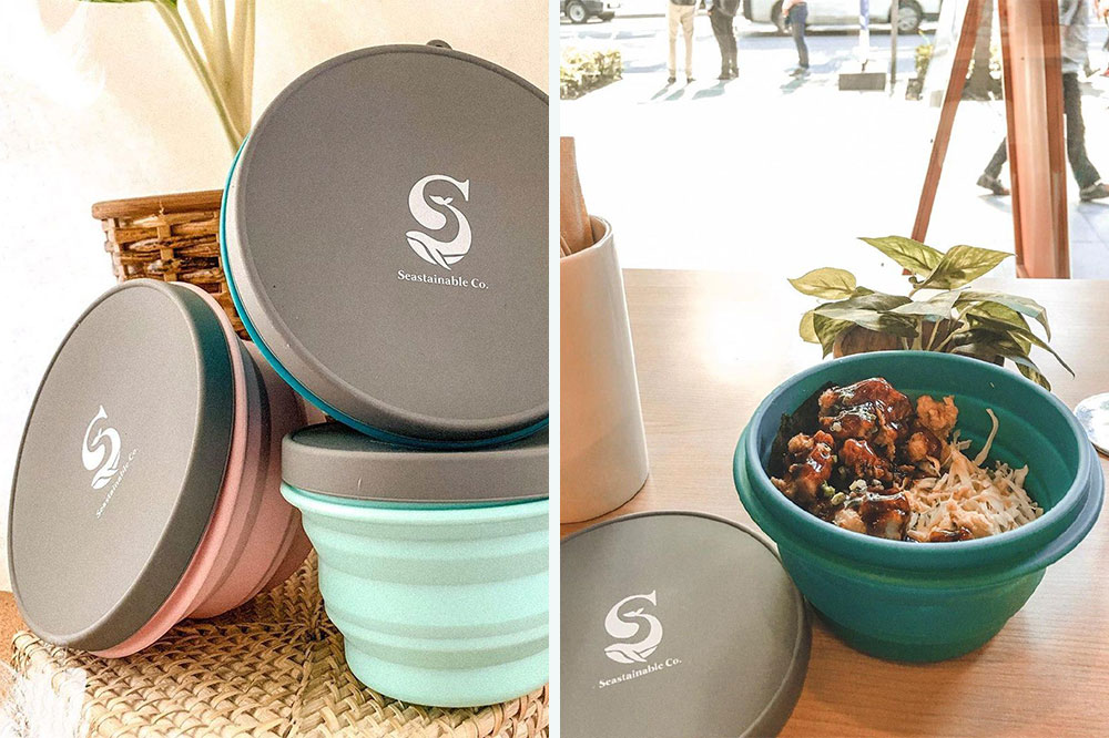 reusable food containers seastainable