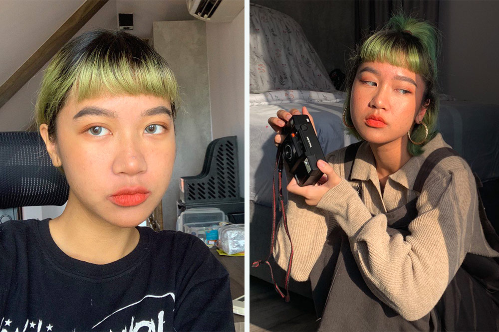 makeup work from home yana