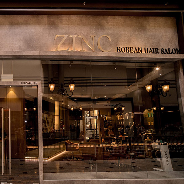 zinc-interior