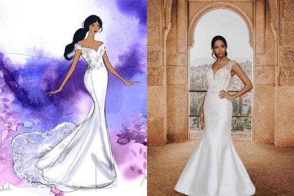disney wedding dresses (6)