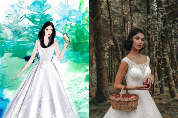 disney wedding dresses (8)