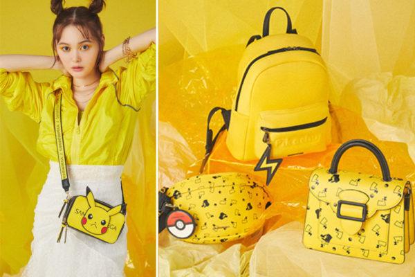 samantha vega pokemon pikachu