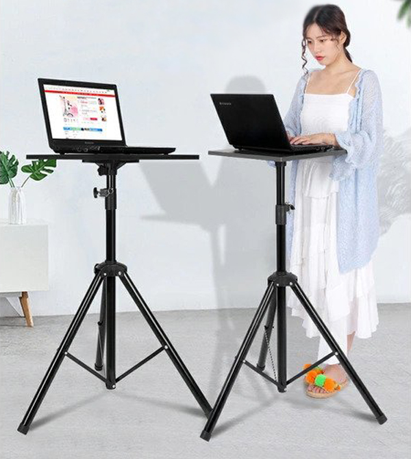standing-desks-singapore - tripod standing desk